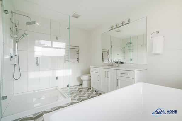 Improve Resale Value with Bathroom Renovation in Vancouver
